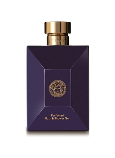 Versace Versace Pour Homme Dylan Blue Erkek Duş Jeli 250 ml Renksiz